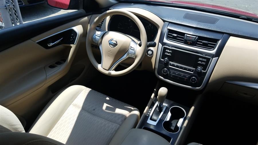 Used Nissan Altima 4dr Sdn I4 2.5 SR 2016 | New York Motors Group Solutions LLC. Bronx, New York