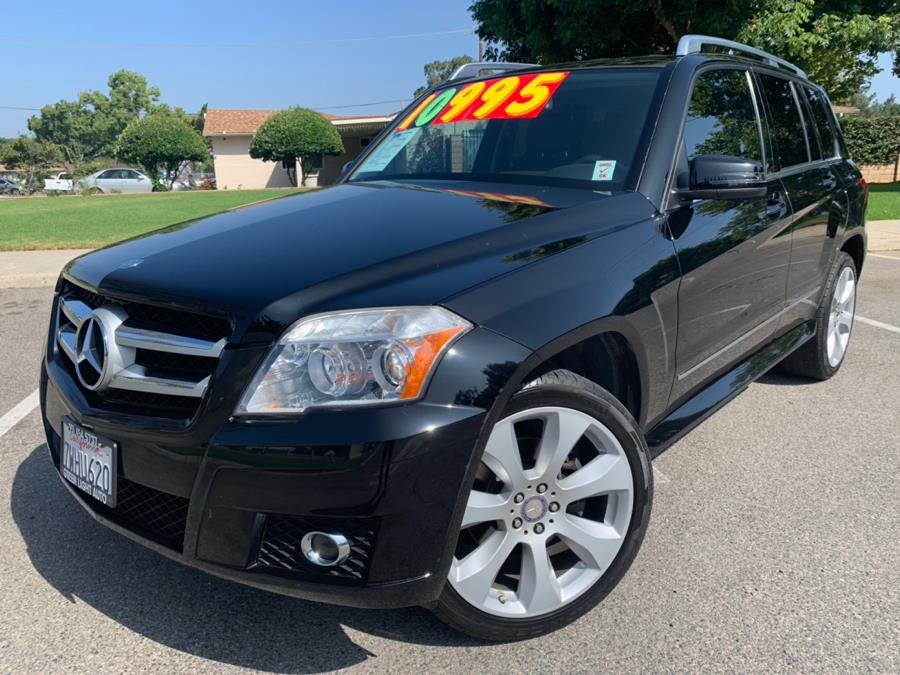 2010 Mercedes-Benz GLK-Class RWD 4dr GLK 350, available for sale in Corona, California | Green Light Auto. Corona, California
