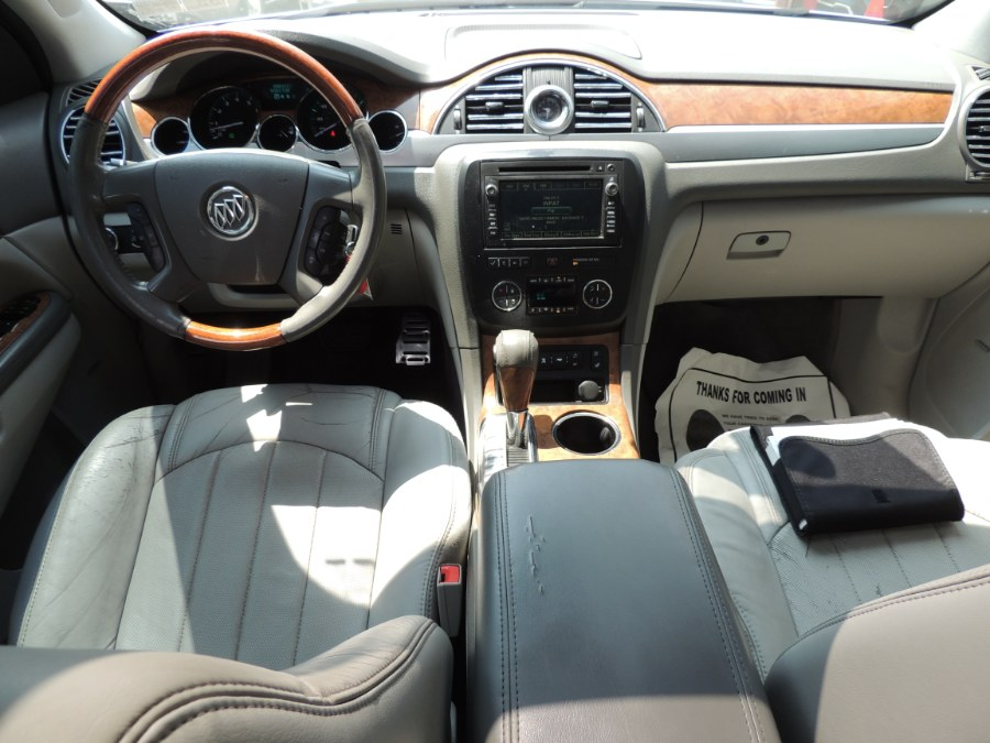 2010 Buick Enclave 4dr CXL w/2XL, available for sale in Brooklyn, New York | Carsbuck Inc.. Brooklyn, New York