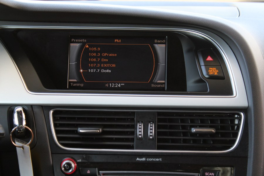2015 Audi A5 Premium Quattro 2dr Cpe Auto, available for sale in Orlando, Florida | Mint Auto Sales. Orlando, Florida