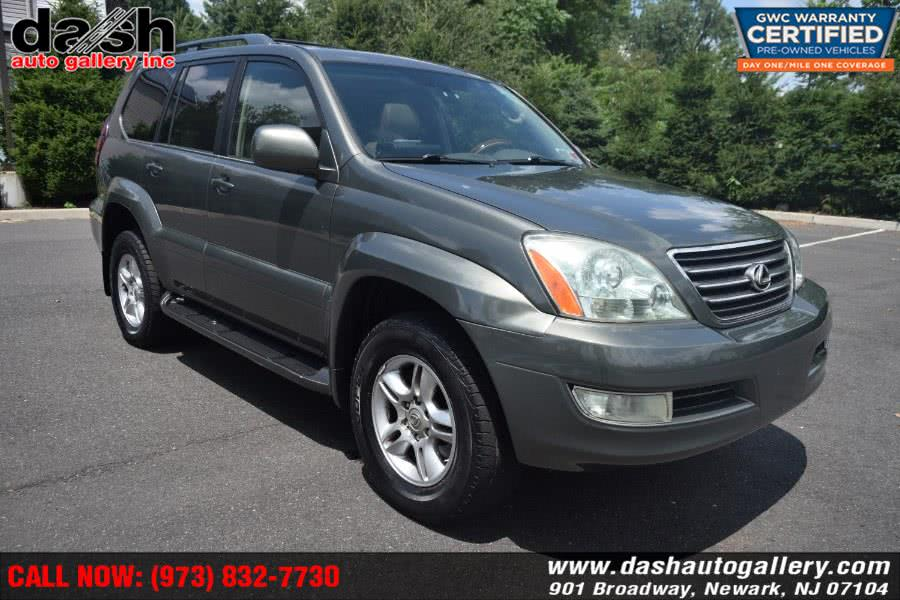 Used 2006 Lexus GX 470 in Newark, New Jersey | Dash Auto Gallery Inc.. Newark, New Jersey