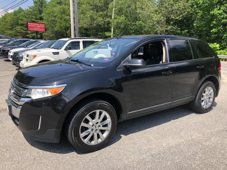 Used 2013 Ford Edge in Harpswell, Maine | Harpswell Auto Sales Inc. Harpswell, Maine