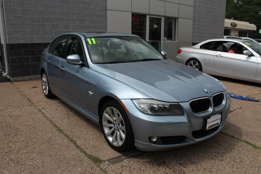 Used 2011 BMW 3 Series in Manchester, Connecticut | Carsonmain LLC. Manchester, Connecticut
