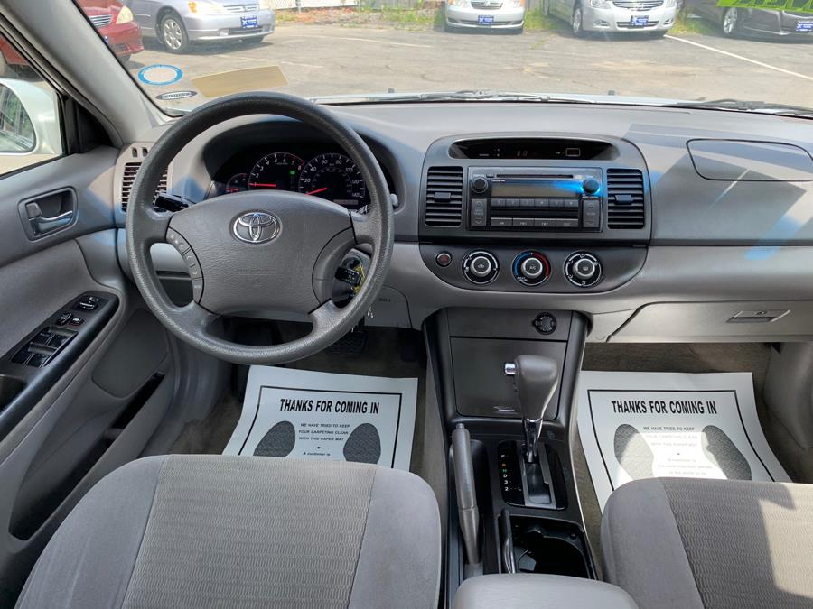 2006 Toyota Camry 4dr Sdn LE Auto (Natl), available for sale in Taunton, Massachusetts | Rt 138 Auto Center Inc . Taunton, Massachusetts