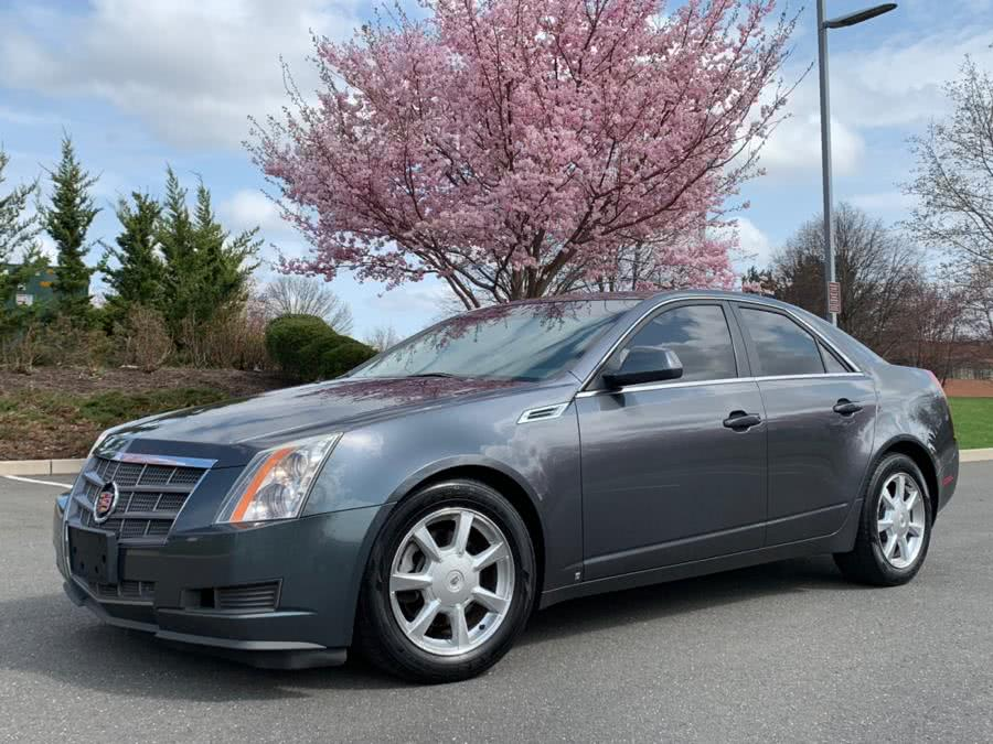 Used 2009 Cadillac CTS in Bristol , Connecticut | Riverside Auto Center LLC. Bristol , Connecticut
