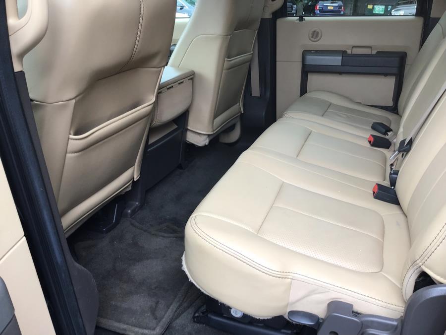 2011 Ford Super Duty F-350 SRW 4WD Crew Cab 172