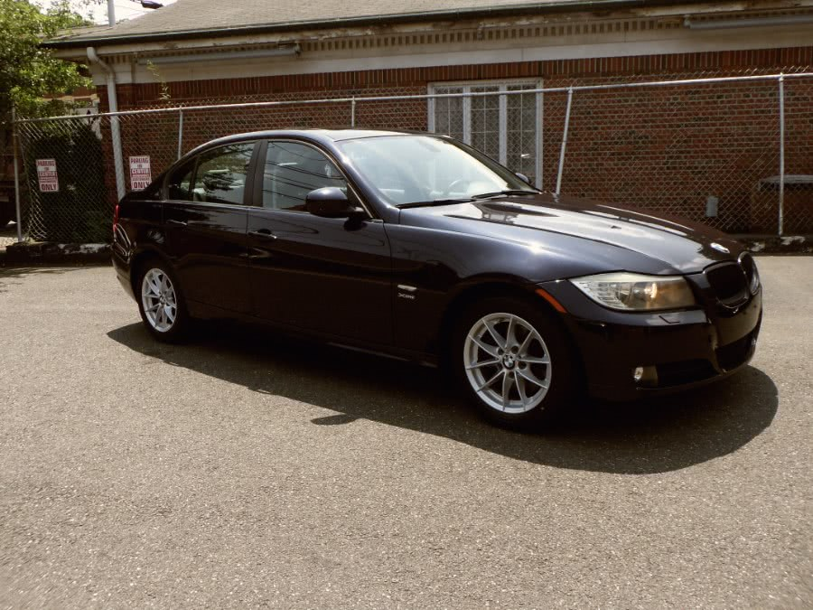 Used 2010 BMW 3 Series in Shelton, Connecticut | Center Motorsports LLC. Shelton, Connecticut