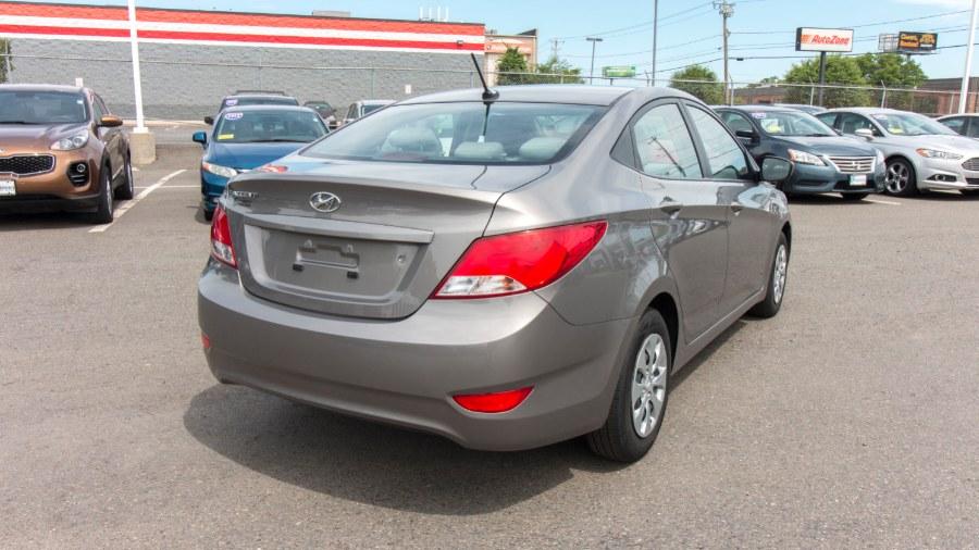 2017 Hyundai Accent SE Sedan Auto, available for sale in Medford, Massachusetts   Inman Motors Sales. Medford, Massachusetts