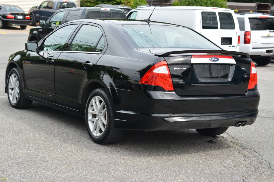 2012 Ford Fusion 4dr Sdn SEL FWD, available for sale in Ashland , Massachusetts | New Beginning Auto Service Inc . Ashland , Massachusetts