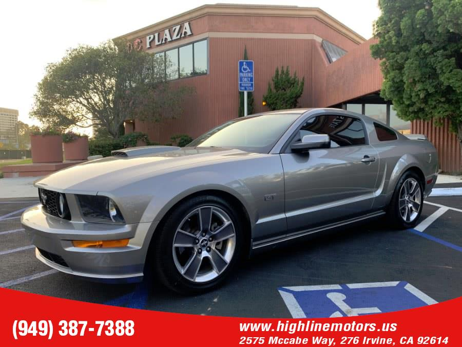 Used 2008 Ford Mustang in Irvine, California | High Line Motors LLC. Irvine, California