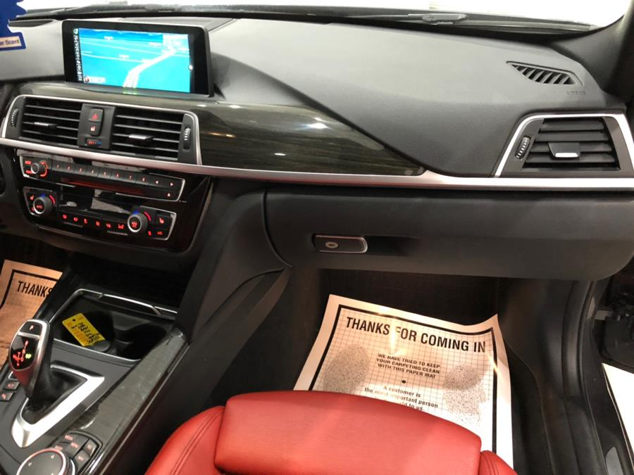 2016 BMW 3 Series Sport Line 4dr Sdn 340i xDrive AWD, available for sale in Bronx, New York   26 Motors Corp. Bronx, New York