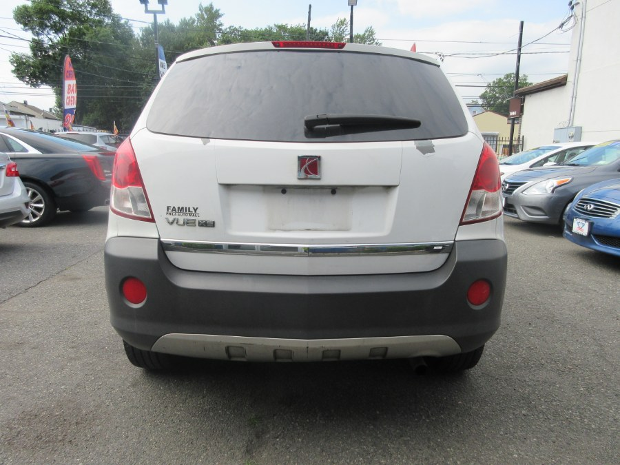 Used Saturn VUE FWD 4dr I4 XE 2008 | Route 27 Auto Mall. Linden, New Jersey