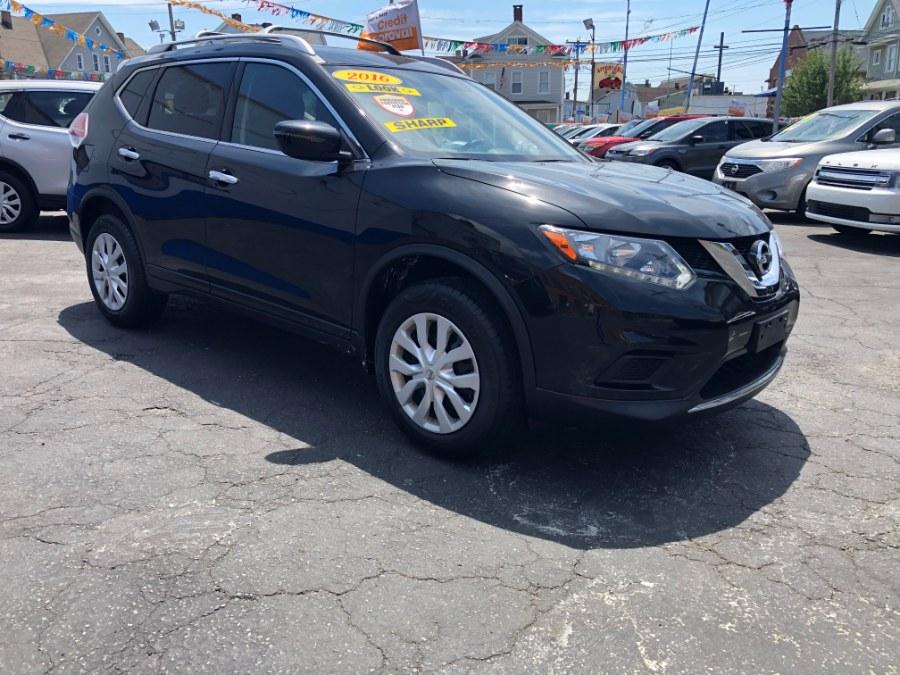 Used Nissan Rogue s 2016 | Affordable Motors Inc. Bridgeport, Connecticut