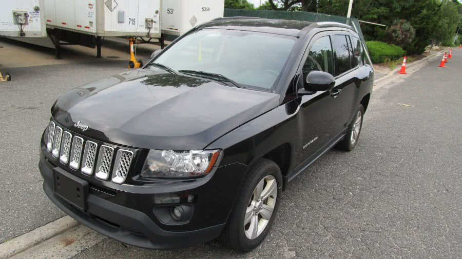 Used 2016 Jeep Compass in Hicksville, New York | H & H Auto Sales. Hicksville, New York