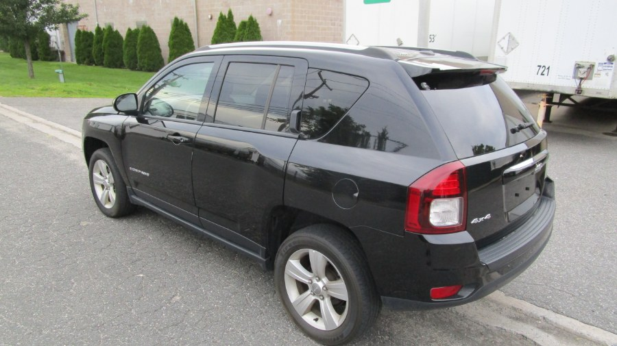 Used Jeep Compass 4WD 4dr Latitude 2016 | H & H Auto Sales. Hicksville, New York