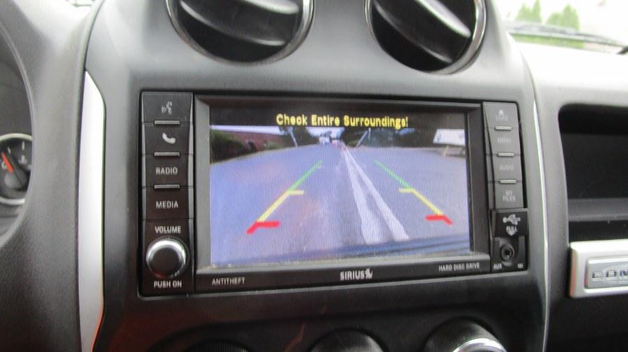 Used Jeep Compass 4WD 4dr Latitude 2016 | H & H Auto Sales. Hicksville, New York