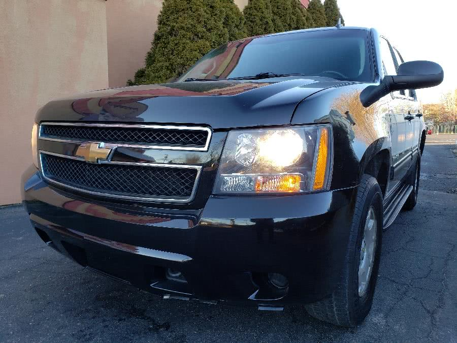 Used Chevrolet Tahoe 4WD 4dr 1500 LS 2010 | Ultimate Auto Sales. Hicksville, New York