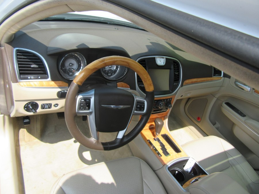 2013 Chrysler 300 4dr Sdn 300C LIMITED, available for sale in Little Ferry, New Jersey | Royalty Auto Sales. Little Ferry, New Jersey