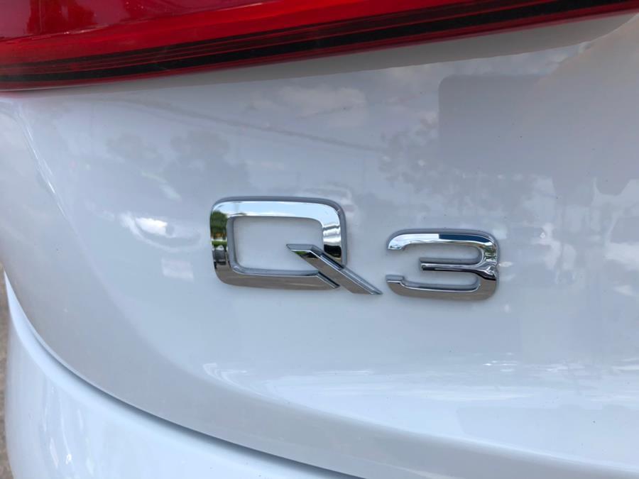 2015 Audi Q3 quattro 4dr 2.0T Premium Plus, available for sale in Lindenhurst, New York | Rite Cars, Inc. Lindenhurst, New York