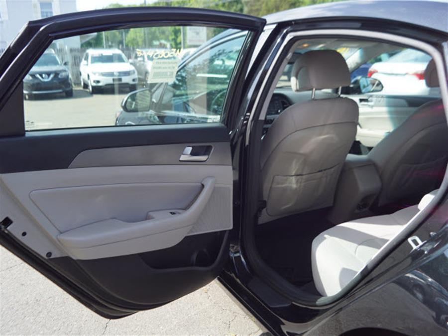 2015 Hyundai Sonata SE, available for sale in Canton, Connecticut   Canton Auto Exchange. Canton, Connecticut