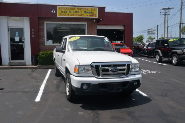 Used 2011 Ford Ranger in New Haven, Connecticut | Boulevard Motors LLC. New Haven, Connecticut