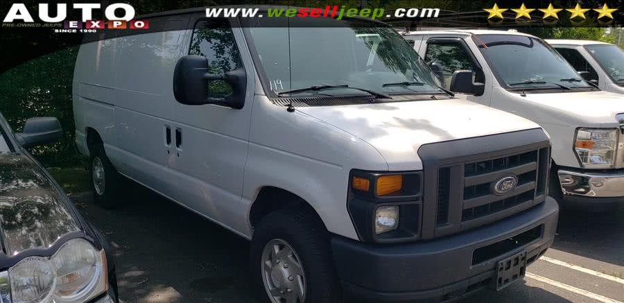 2014 Ford Econoline Cargo Van E-250 Commercial, available for sale in Huntington, New York | Auto Expo. Huntington, New York
