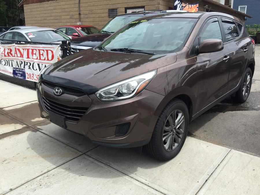 Used 2014 Hyundai Tucson in Stratford, Connecticut | Mike's Motors LLC. Stratford, Connecticut