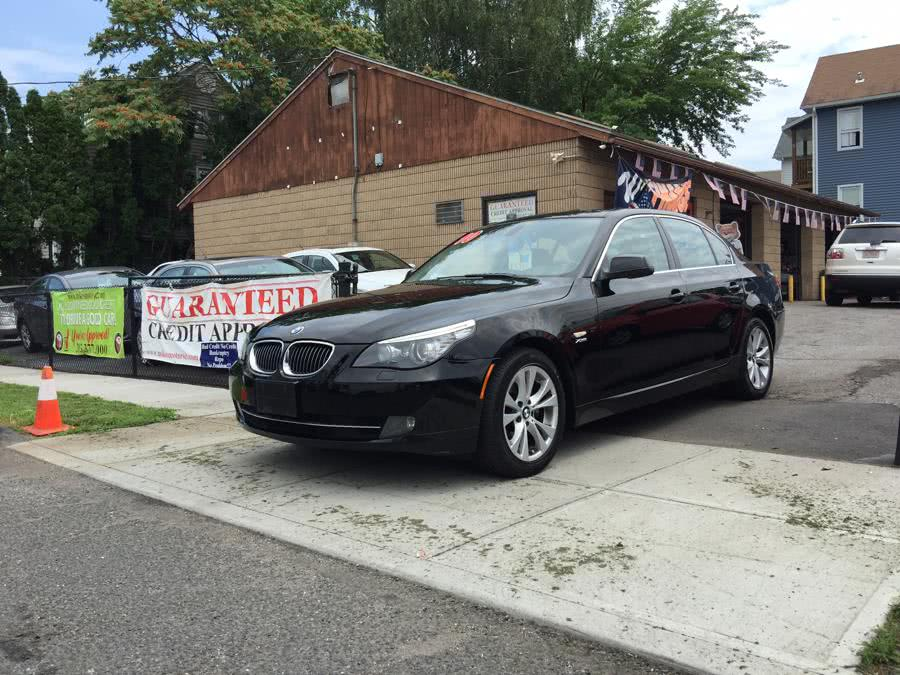 Used 2010 BMW 5 Series in Stratford, Connecticut | Mike's Motors LLC. Stratford, Connecticut