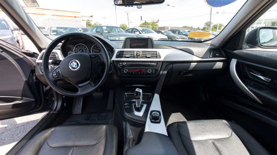 2013 BMW 3 Series 4dr Sdn 328i xDrive AWD, available for sale in Medford, Massachusetts   Inman Motors Sales. Medford, Massachusetts