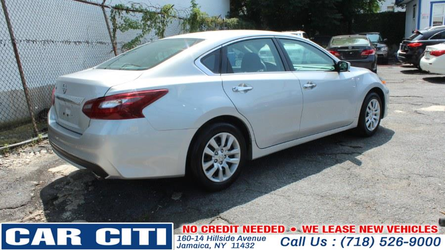 2018 Nissan Altima 2.5 SV Sedan, available for sale in Jamaica, New York | Car Citi. Jamaica, New York
