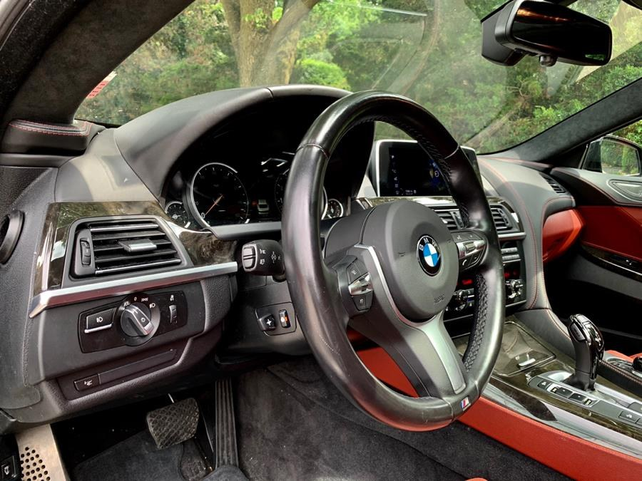 2017 BMW 6 Series 640i xDrive Gran Coupe, available for sale in Franklin Square, New York | Luxury Motor Club. Franklin Square, New York