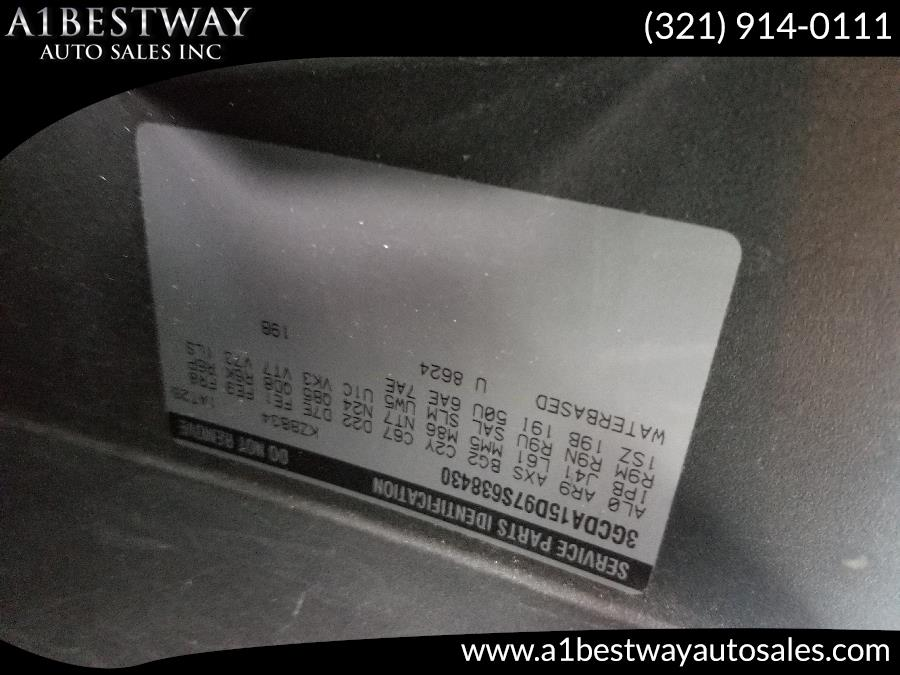 2007 Chevrolet HHR 2WD 4dr Panel LS, available for sale in Melbourne , Florida | A1 Bestway Auto Sales Inc.. Melbourne , Florida