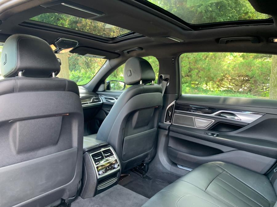 2017 BMW 7 Series 740i xDrive Sedan, available for sale in Franklin Square, New York | Luxury Motor Club. Franklin Square, New York