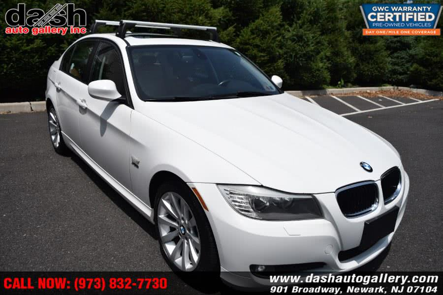 Used 2011 BMW 3 Series in Newark, New Jersey | Dash Auto Gallery Inc.. Newark, New Jersey