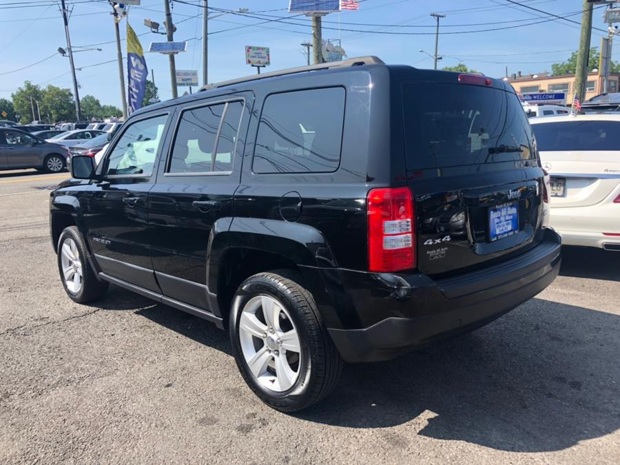 Used Jeep Patriot Latitude 4x4 4dr SUV 2013 | Route 46 Auto Sales Inc. Lodi, New Jersey