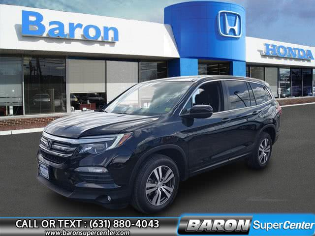Used 2016 Honda Pilot in Patchogue, New York   Baron Supercenter. Patchogue, New York