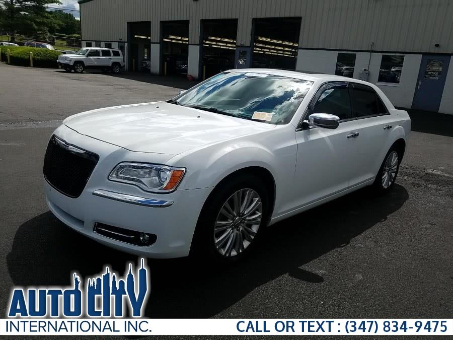 Used 2014 Chrysler 300 in Brooklyn, New York | Auto City Int Inc. Brooklyn, New York