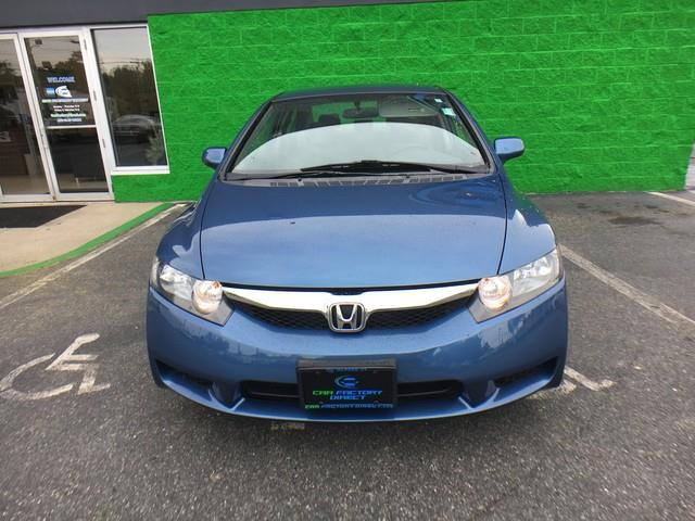 2009 Honda Civic Sdn LX, available for sale in Milford, Connecticut | Car Factory Direct. Milford, Connecticut