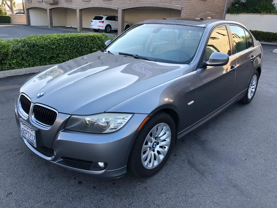 Used 2009 BMW 3 Series in Lake Forest, California | Carvin OC Inc. Lake Forest, California