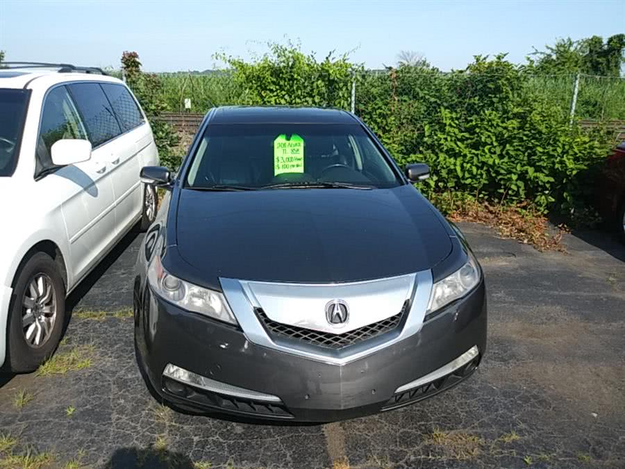 Used 2011 Acura TL in Hamden, Connecticut | 5M Motor Corp. Hamden, Connecticut