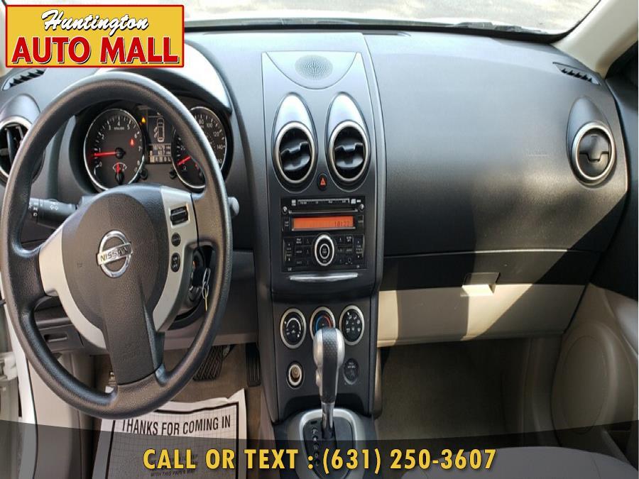 Used Nissan Rogue AWD 4dr S 2013 | Huntington Auto Mall. Huntington Station, New York