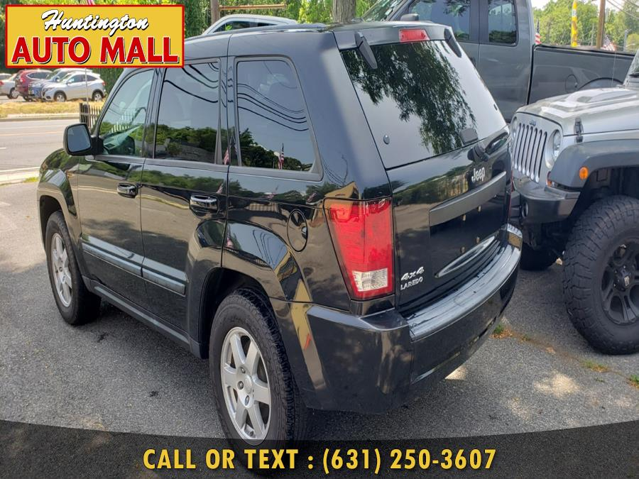 2008 Jeep Grand Cherokee 4WD 4dr Laredo, available for sale in Huntington Station, New York | Huntington Auto Mall. Huntington Station, New York