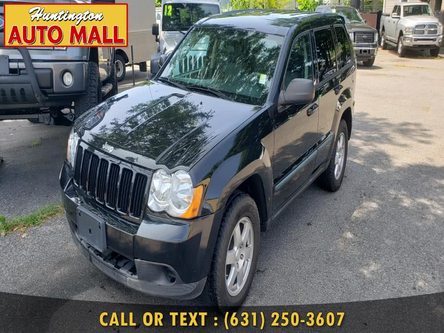 Used 2008 Jeep Grand Cherokee in Huntington Station, New York | Huntington Auto Mall. Huntington Station, New York