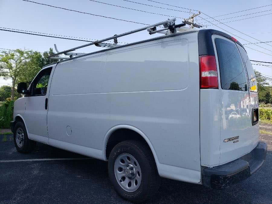 Used 2013 Chevrolet Express Cargo Van in Hicksville, New York | Ultimate Auto Sales. Hicksville, New York