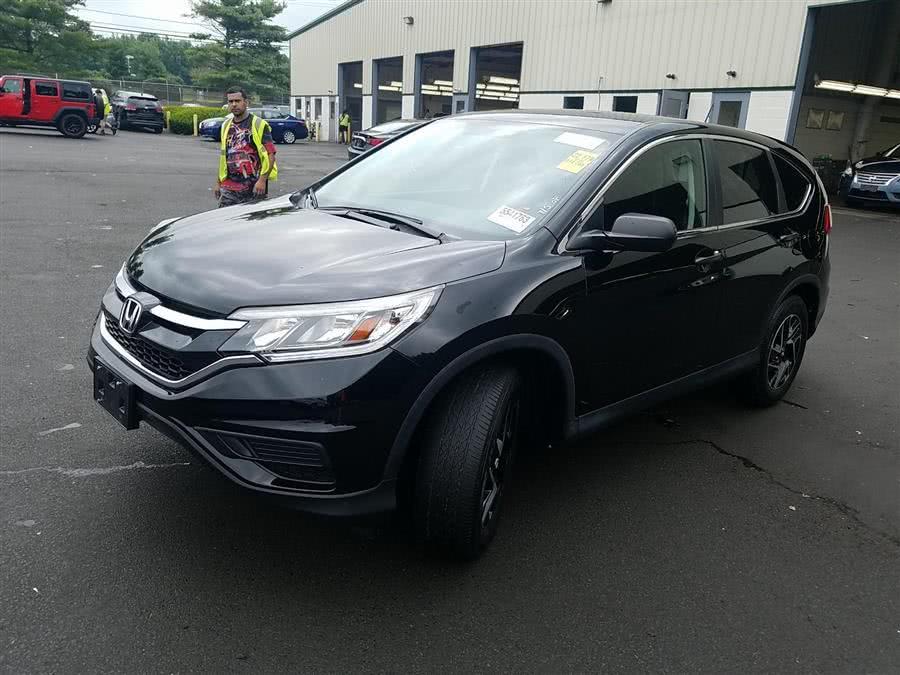 Used 2016 Honda CR-V in Corona, New York | Raymonds Cars Inc. Corona, New York