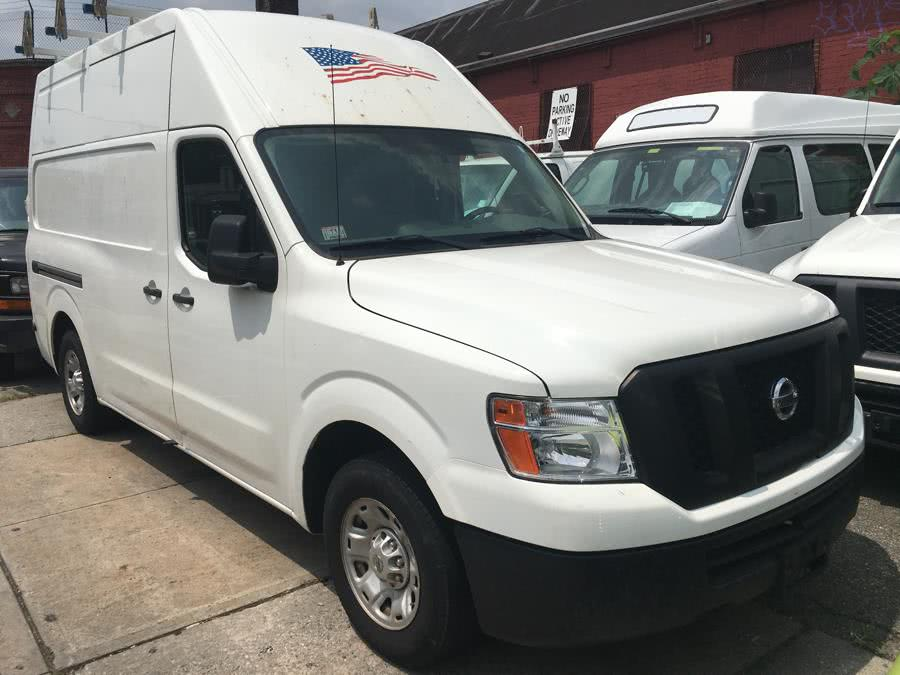 Used 2012 Nissan NV in Corona, New York | Raymonds Cars Inc. Corona, New York