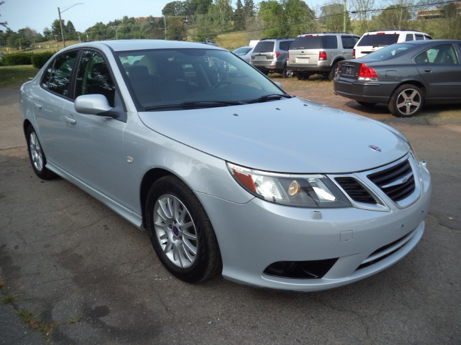 2010 Saab 9-3 4dr Sdn, available for sale in Berlin, Connecticut | International Motorcars llc. Berlin, Connecticut