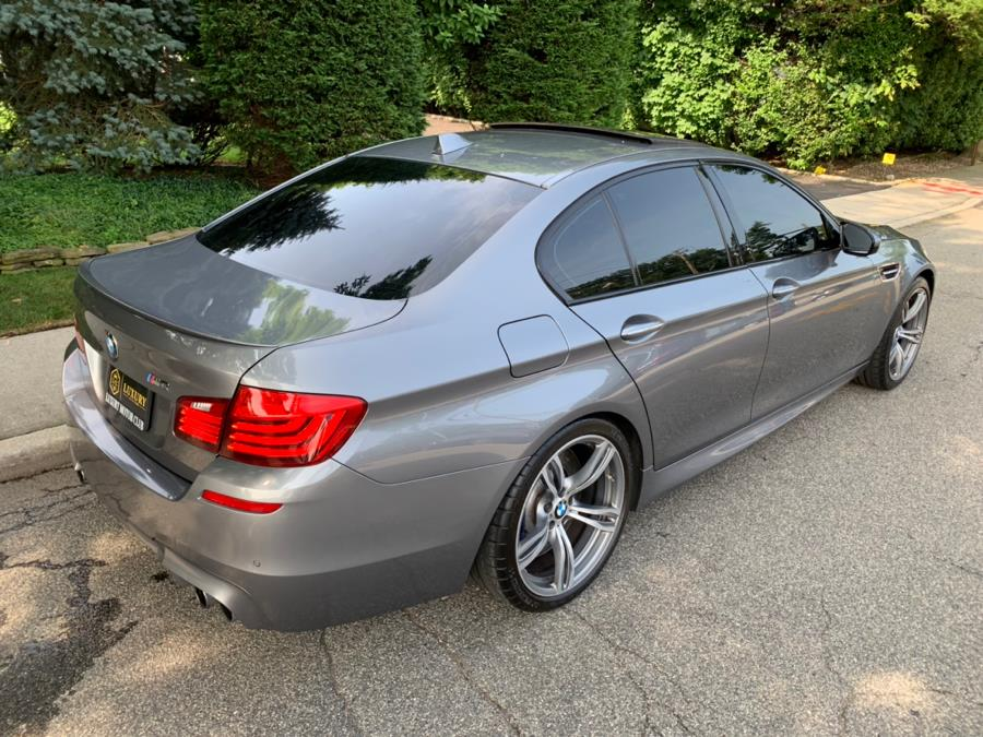 2014 BMW M5 4dr Sdn, available for sale in Franklin Square, New York   Luxury Motor Club. Franklin Square, New York