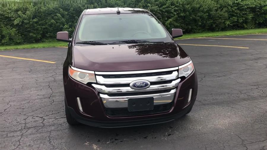 2011 Ford Edge 4dr Limited AWD, available for sale in Elida, Ohio | Josh's All Under Ten LLC. Elida, Ohio