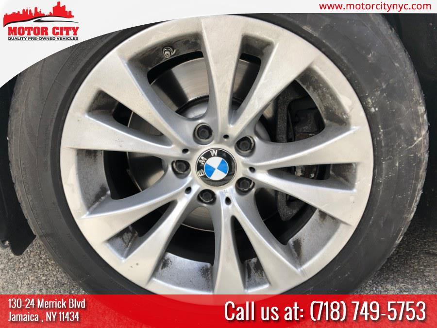 2010 BMW 5 Series 4dr Sdn 5 Series, available for sale in Jamaica, New York | Motor City. Jamaica, New York